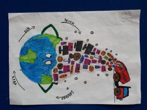 Экология глазами детей